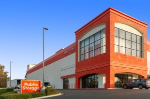 Photo of Public Storage - Laguna Woods - 23572 Moulton Parkway