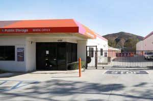 Photo of Public Storage - Simi Valley - 4568 E Los Angeles Ave