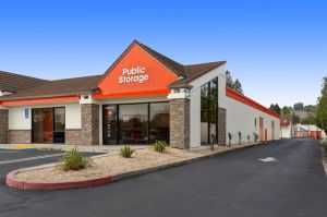 Photo of Public Storage - Saratoga - 12299 Saratoga Sunnyvale Rd