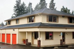 Photo of Public Storage - Olympia - 1825 Cooper Point Rd SW
