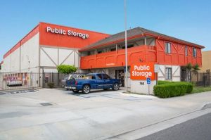 Photo of Public Storage - La Habra - 760 South Beach Blvd