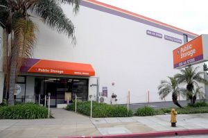 Photo of Public Storage - Whittier - 15146 E Whittier Blvd