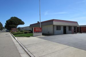 Photo of Public Storage - Fremont - 4444 Enterprise Street