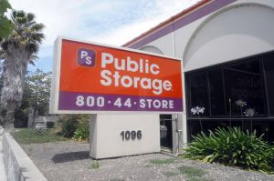 Photo of Public Storage - Sunnyvale - 1096 North Fair Oaks Ave