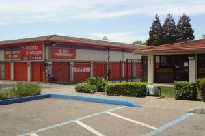 Photo of Public Storage - Concord - 4415 Treat Blvd