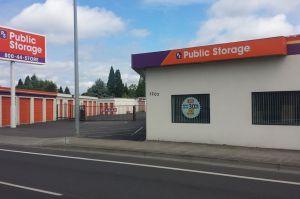 Photo of Public Storage - Hillsboro - 1203 SE Tualatin Valley Hwy