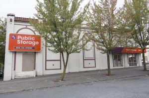 Public Storage - Seattle - 1515 13th Ave