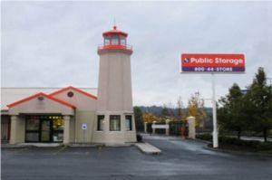 Photo of Public Storage - Auburn - 8 16th St NW