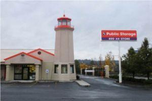 Public Storage - Auburn - 8 16th St NW