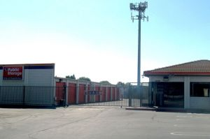 Photo of Public Storage - Modesto - 2012 West Briggsmore Ave