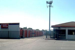 Photo of Public Storage - Modesto - 2012 West Briggsmore Ave