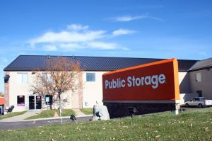 Photo of Public Storage - Centennial - 13055 E Briarwood Ave