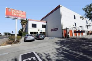 Photo of Public Storage - Los Angeles - 6202 Willoughby Ave