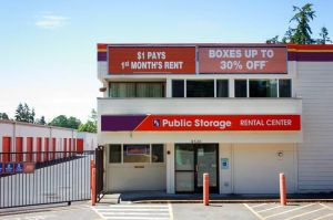 Photo of Public Storage - Lakewood - 8520 Phillips Road SW