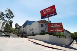 Photo of Public Storage - Los Angeles - 1712 Glendale Blvd
