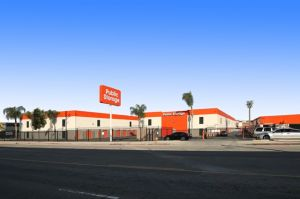 Photo of Public Storage - Los Angeles - 5741 W Jefferson Blvd