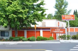 Photo of Public Storage - Seattle - 7133 Delridge Way SW