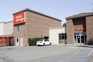 Photo of Public Storage - Sylmar - 16045 Foothill Blvd