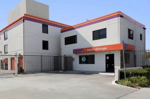 Photo of Public Storage - Los Angeles - 3821 Jefferson Blvd