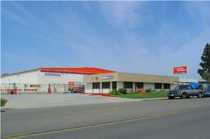 Photo of Public Storage - San Diego - 8000 Raytheon Road