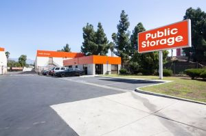 Photo of Public Storage - Los Angeles - 3017 N San Fernando Rd