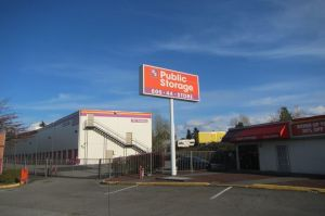 Photo of Public Storage - Kent - 23600 Military Road S
