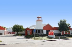 Photo of Public Storage - Costa Mesa - 1604 Newport Blvd