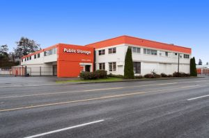 Photo of Public Storage - Tacoma - 1235 S Sprague Ave