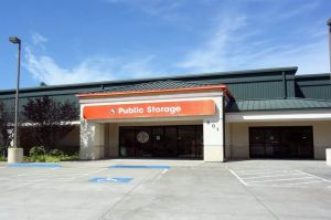 Photo of Public Storage - Martinez - 901 Arnold Drive