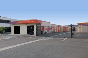 Photo of Public Storage - Fullerton - 2361 W Commonwealth Ave