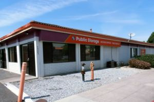Public Storage - San Leandro - 15285 Hesperian Blvd