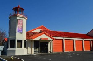 Photo of Public Storage - Milwaukie - 3701 SE International Way