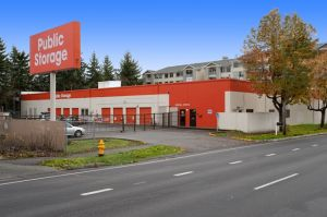 Photo of Public Storage - Seattle - 11512 Aurora Ave N