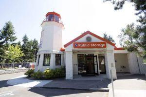Photo of Public Storage - Bellevue - 12385 Northup Way