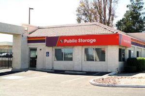 Photo of Public Storage - Las Vegas - 4685 E Tropicana Ave