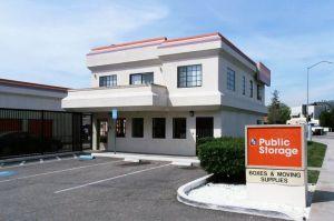 Public Storage - San Lorenzo - 16025 Ashland Ave