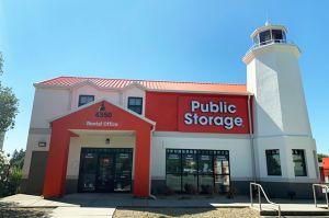 Public Storage - Livermore - 4350 Technology Drive