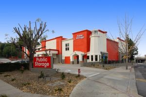 Photo of Public Storage - Woodland Hills - 22222 Ventura Blvd