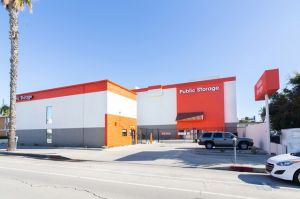 Photo of Public Storage - Los Angeles - 11802 W Washington Blvd