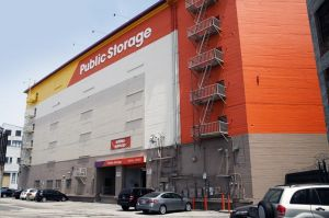 Photo of Public Storage - Los Angeles - 300 Avery St