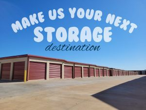 Photo of Storage 1 Goldsby
