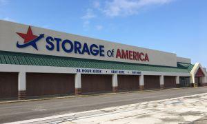 Storage of America - Oak Harbor