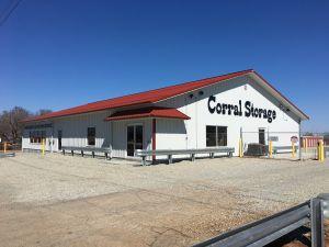 Photo of Corral Storage
