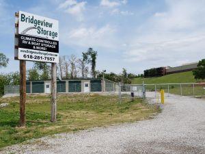 Bridgeview Storage