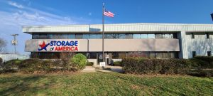 Photo of Storage of America - Townline