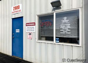 Photo of CubeSmart Self Storage - WA Vancouver Kauffman
