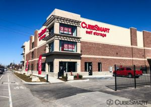 Photo of CubeSmart Self Storage - Indianapolis North Illinois Street