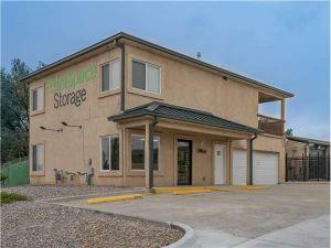 Photo of Extra Space Storage - Colorado Springs - Delta Dr