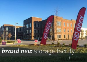 Photo of CubeSmart Self Storage - TN Murfreesboro Livy Dearing Place