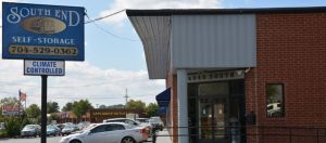 Photo of South End Self Storage